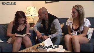 فيلم ايطالي مترجم للكبار أنبوب الجنس العربي في Arabeng.org