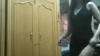 غرفة نوم رقص قنبلة أنبوب الجنس العربي في Arabeng.org
